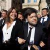 À Marseille, démission de la maire qui ne voulait pas l'être