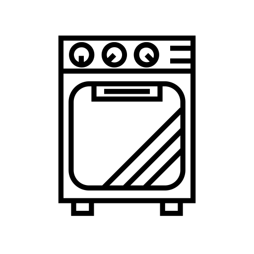 repair oven and vent hood
