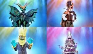 'The Masked Singer' reminder: No episode this week, but Butterfly, Fox, Thingamajig, Tree return on December 4