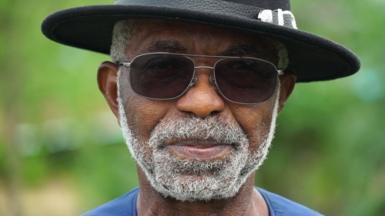 Father Godfrey Nzamujo
