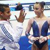 Le Monde des Gymnastes