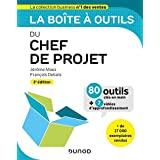 La boîte à outils du chef de projet - 3e éd.