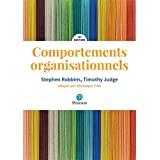 Comportements organisationnels 18e édition