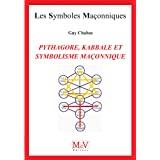 N°94 Pythagore, kaballe et symbolisme maçonnique