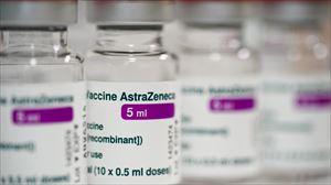 Vacunas AstraZeneca.