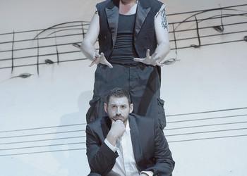Figaro s'invite au Théâtre des Champs-Elysées