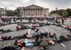 Extinction Rebellion, Alternatiba: les démocraties face au défi de la désobéissance civile