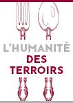vignette humanité du terroirs comprenant une fourchette et un couteau