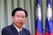 Jaushieh Joseph Wu à Taïwan, le 21 août 2018.