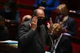 A l'Assemblée, Eric Dupond-Moretti dénonce «les attaques incessantes et l'instrumentalisation nocive» de la justice