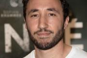 Sofian Khammes à la première de« La Nuée», à l'UGC des Halles à Paris, le 15 juin.