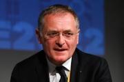 Philippe Juvin, maire (LR) de La Garenne-Colombes, et chef des urgences de l'hôpital Georges-Pompidou, à Paris, àNîmes, le 9 septembre 2021.