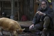 Nicolas Cage dans «Pig»,de Michael Sarnoski.