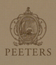 Logo Peeters