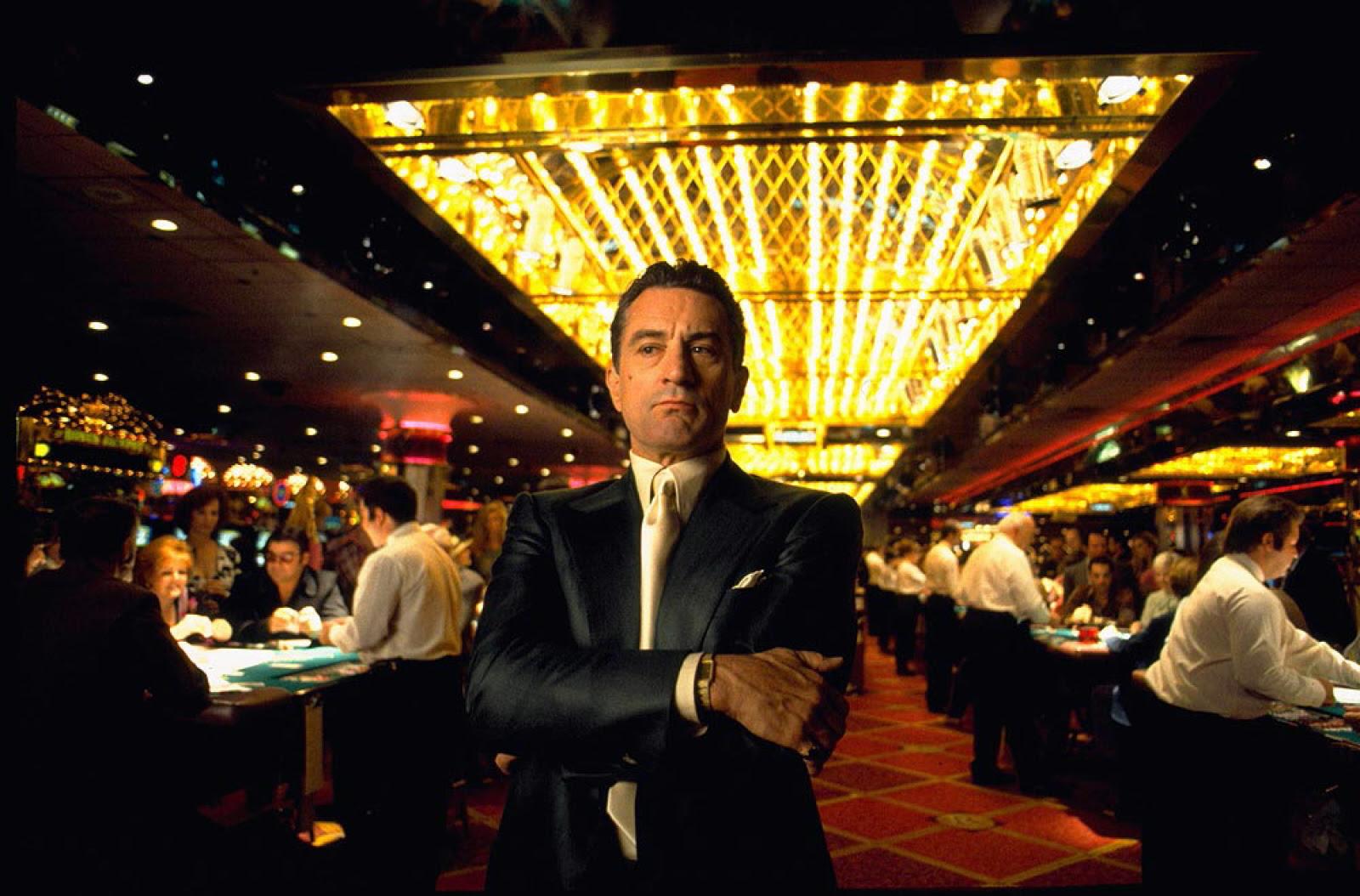 Casino  - IMDb