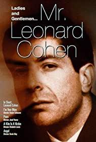Leonard Cohen in Ladies and Gentlemen, Mr. Leonard Cohen (1965)