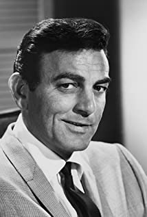 Mike Connors Picture