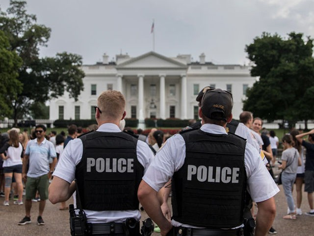 Ransomware Hackers Threaten to Expose D.C. Police Files – Including List of Informants