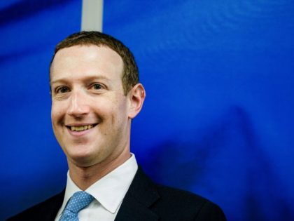 Mark Zuckerberg Claims His Infamous Sunscreen-Plastered Face Was an Attempted Disguise