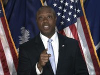 Tim Scott: 'Hear Me Clearly, America Is Not a Racist Country'