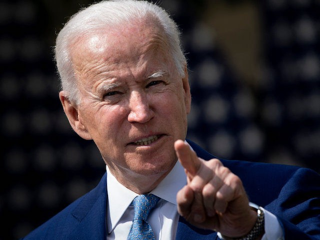 Joe Biden Will Scold Republicans for 'Worst Attack on Our Democracy Since the Civil War' in Address to the Nation