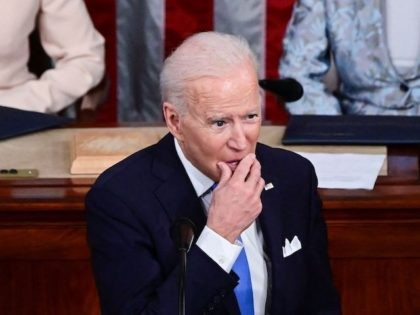 Biden Calls for Ban on 'High-Capacity Magazines That Hold 100 Rounds'
