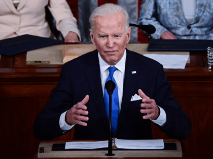 """Fact Check: Biden Touts """"Jobs Jobs"""" Fighting Climate Change After Killing Countless Jobs"""