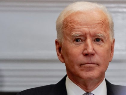 Biden Denies Early Knowledge of Giuliani Raid: 'Learned About that' with 'the Rest of The World'
