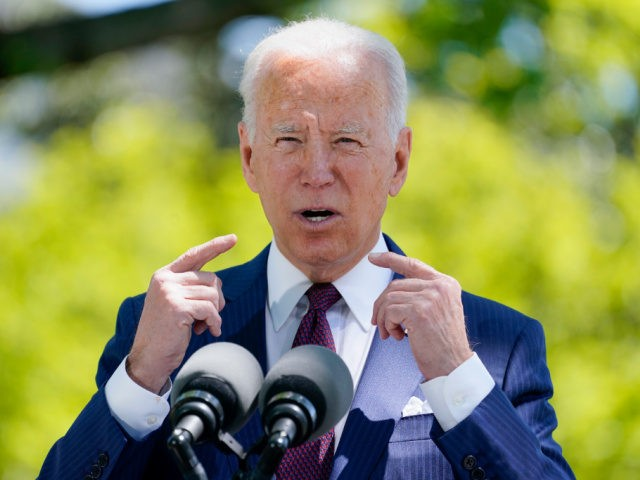 Hayward: Biden's Foreign Policy Abandons 'America First' for 'America Is an Idea'