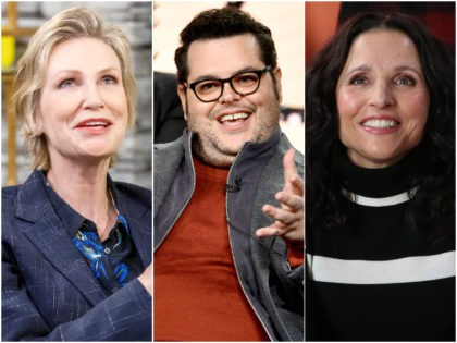 Hollywood Celebrities Gush over Joe Biden's Congressional Address: 'Ugly Crying,' World's a 'Better Place' Now