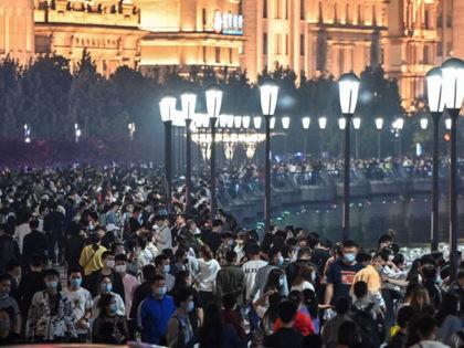 China Predicts Economic Windfall from May Day 'Red Tourism'