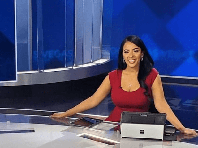 Las Vegas News Anchor Arrested After Allegedly Being Found Naked, Passed Out in Car