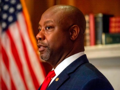 Conservatives Criticize Twitter for Allowing 'Uncle Tim' to Trend After Tim Scott's Speech