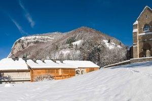 Office du tourisme de la Vallée d'Aulps