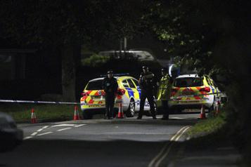 Royaume-Uni Six morts après des coups de feu à Plymouth)