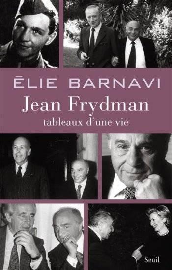 Mort de Jean Frydman, VRP d'Israël en France
