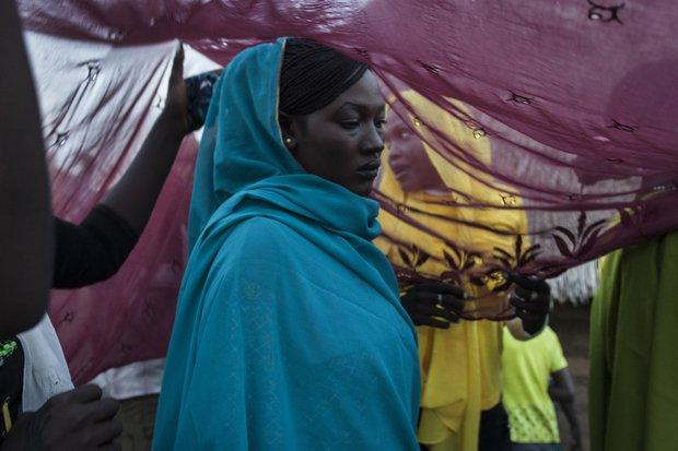 Soudan, Sudan, South Kordofan, Kordofan du Sud, Kordofan mŽridionale, Monts Noubas, Nuba mountains