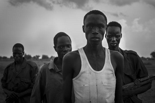 South Sudan, Soudan du Sud, Jonglei, Tribalisme, conflit ethnique, jeunesse