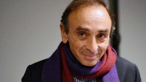 """Propos anti-musulmans dans """"C à vous"""" : Eric Zemmour condamné à 5.000 euros d'amende"""