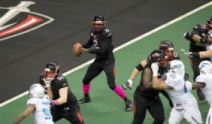 Arena Football League Files For Bankruptcy, Ending A 30-Year Struggle For Acceptance