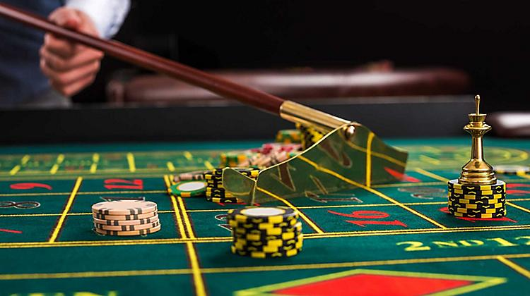 Roulette   Cruise Ship Activities   Royal Caribbean
