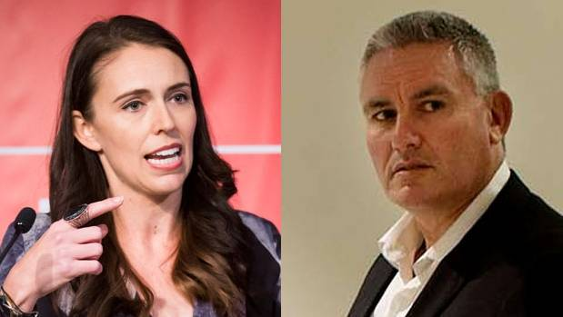 What would NZ look like under a Jacinda Ardern and Kelvin Davis reign?