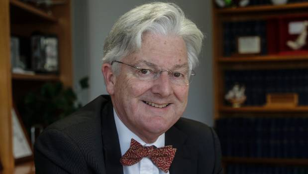 Peter Dunne says the way negotiations have played out ran the risk of discrediting the whole system.
