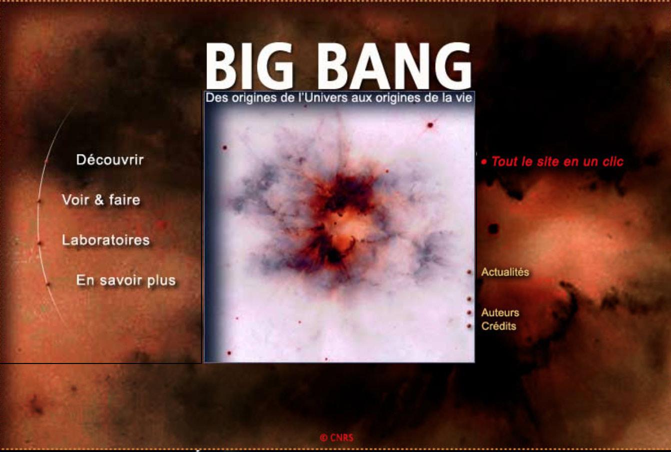 Image Le Big Bang