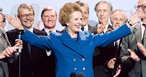 Thatcher, le meilleur programme pour 2017 ?