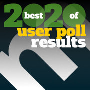 Metacritic Users Pick the Best of 2020 Image