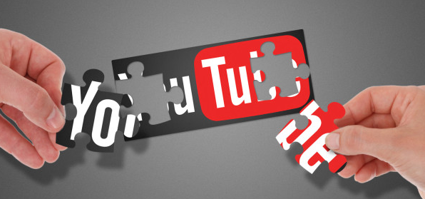Manage a YouTube channel