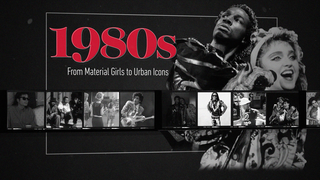 1980s Style, Trends Revisited: Early Hip Hop, MTV Crowns Madonna, Michael Jackson