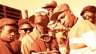 Smithsonian Details, Seeks Funding for Massive Hip-Hop Box Set