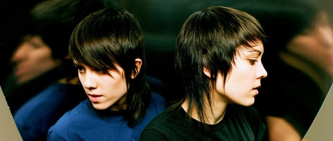 How Tegan and Sara Made 'The Con' New Again With Help From a Few Friends